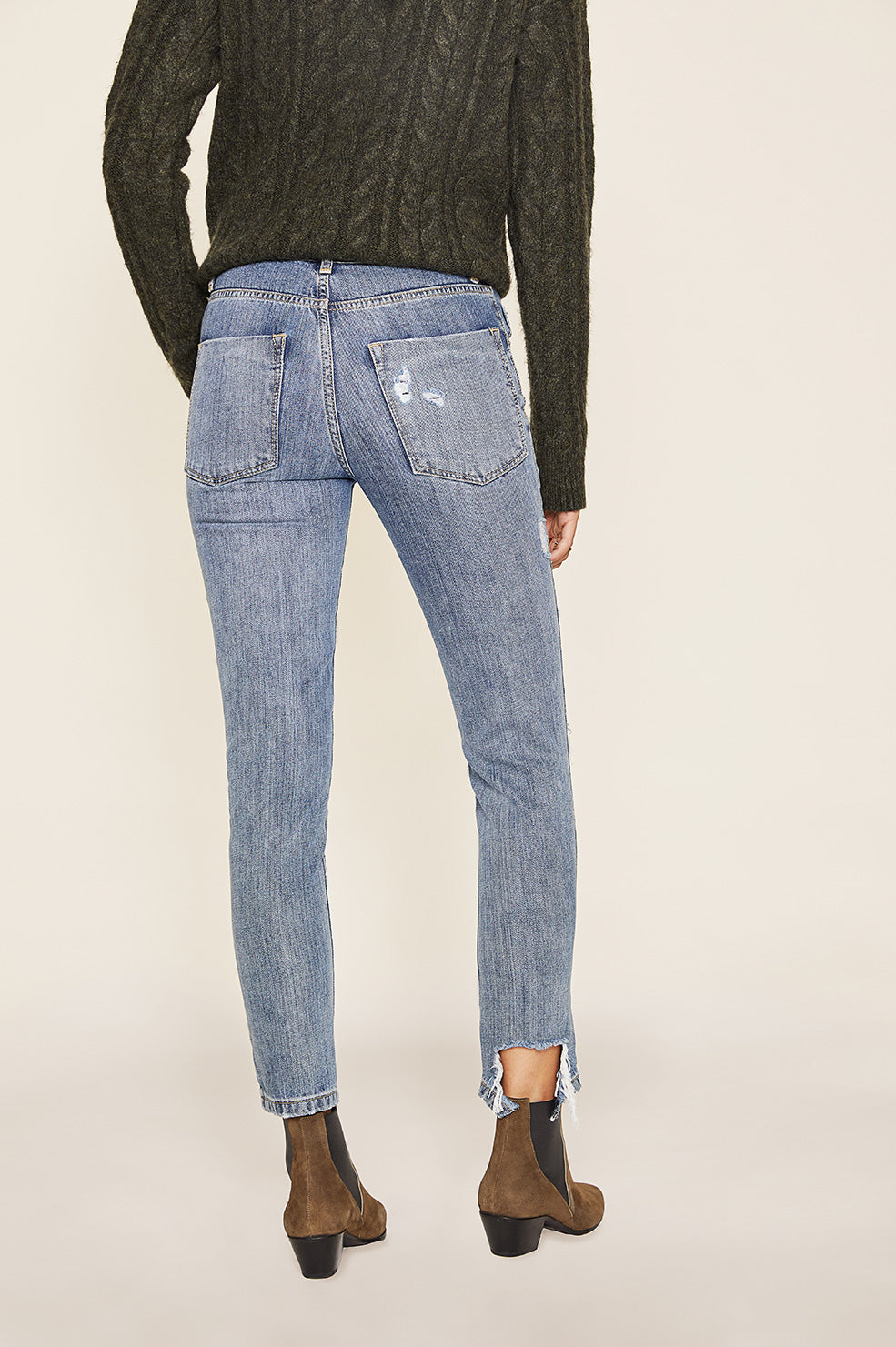 Lovely Pepa Collection | Leon Jeans