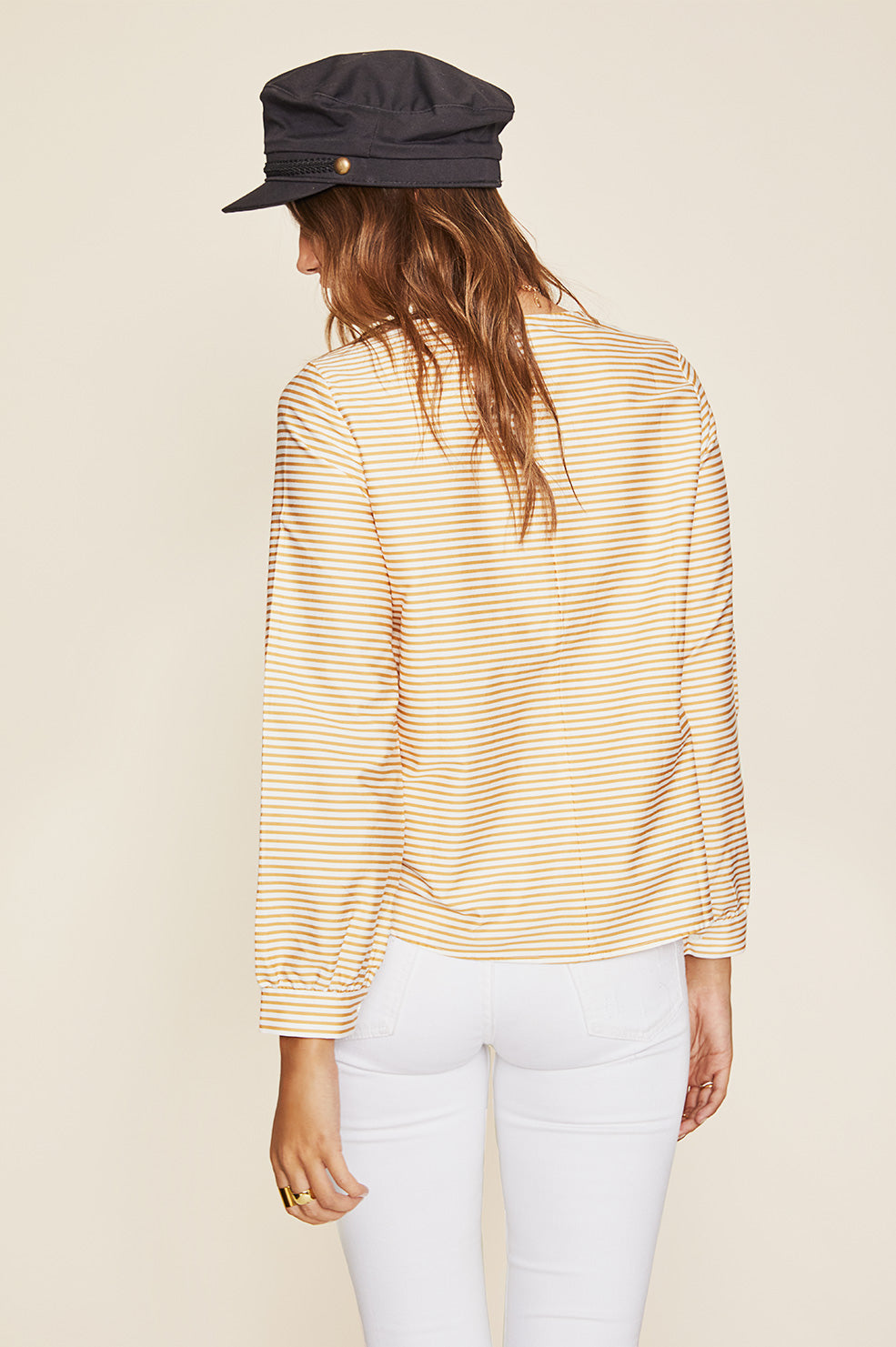 Lovely Pepa Collection | Marseille Striped Top