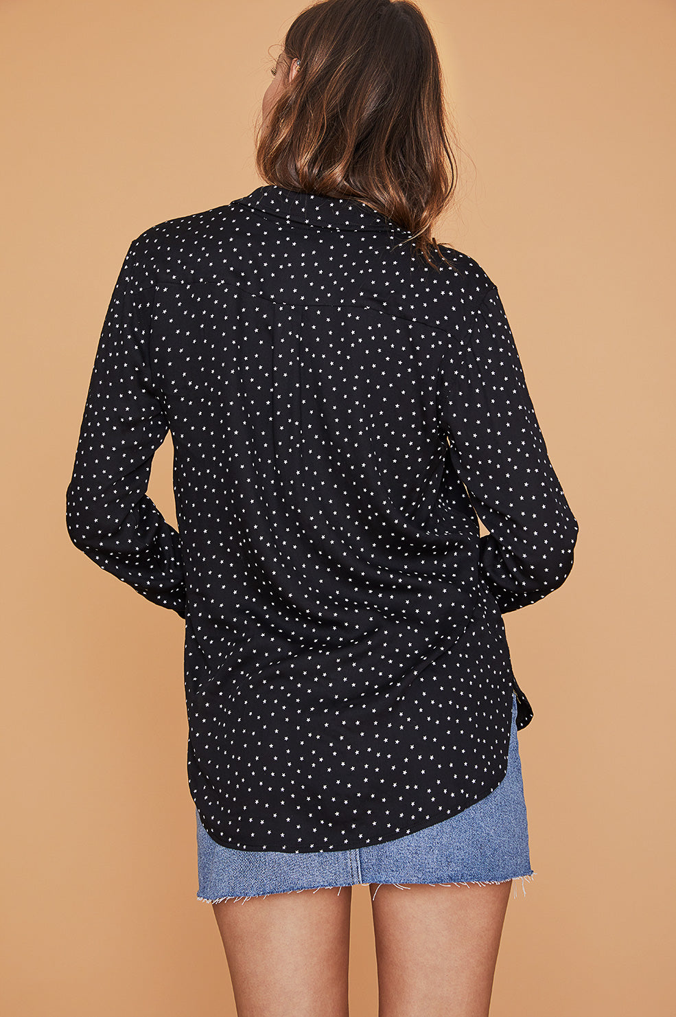 Lovely Pepa Collection | Stella Blouse - Stars