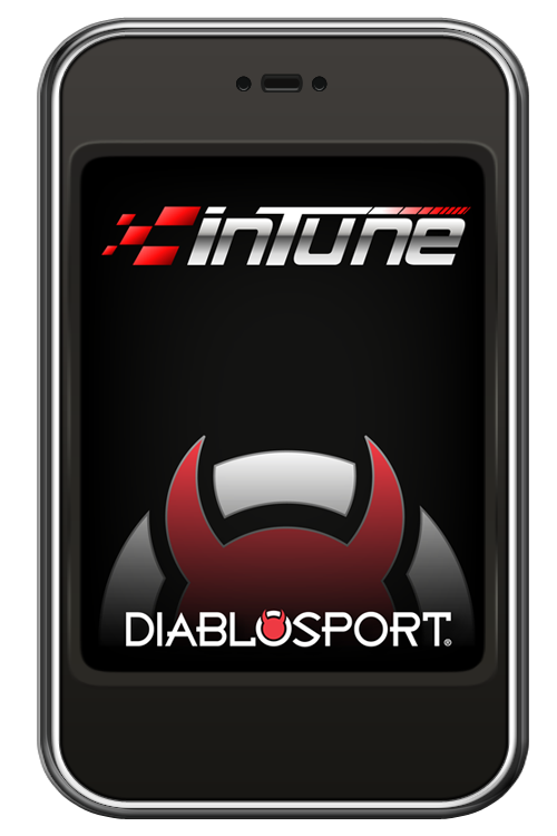 Diablosport inTune I-1000 1999-2015 Ford GM Chrysler Cars & Trucks