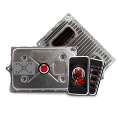 Diablosport inTune i2 + PCM Swap, 2015+ Dodge/Ram/Chrysler/Jeep
