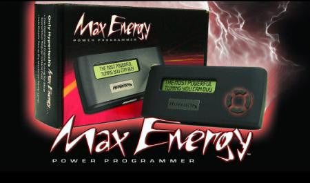 Hypertech Max Energy 42501 performance programmer tuner 04-14 Ford Lincoln Mercury cars trucks suvs f150