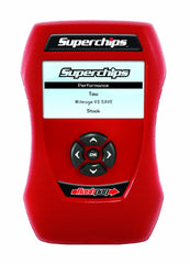 Superchips Flashpaq 1998-2012 Ford Lincoln Mercury Gas 1865
