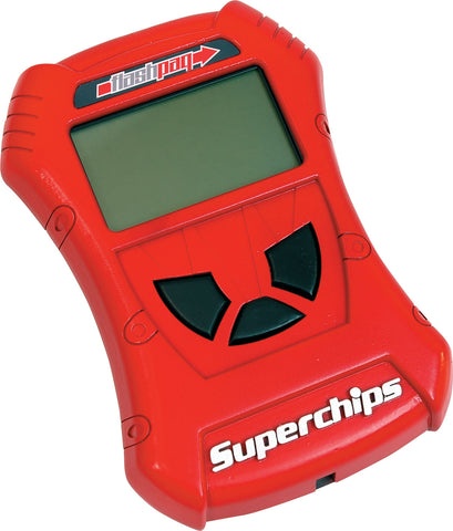 Superchips Flashpaq 1998-2008 Dodge Jeep Gas Trucks 3815