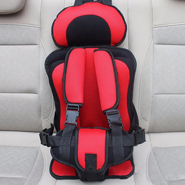 Child Secure Seatbelt Vest