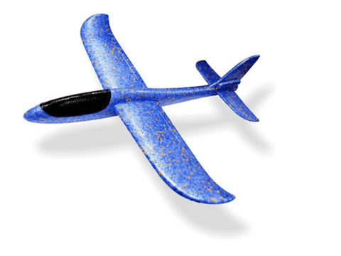 Wonder Launch Glider Plane (Age 3+)