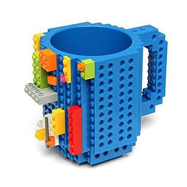 DIY Building Blocks  Mug