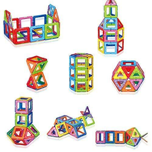 2 SETS- MagLit Wonder 72 PCS + 15 Stickers