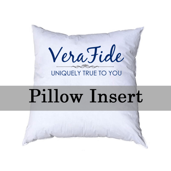 Pillow Insert Add-On
