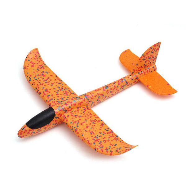 Wonder Glider Aircraft Toy - 10 Airplanes for $37 - Endless Fun For The Whole Family