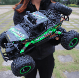 4WD RC Monster Truck