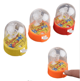 Mini Hand Basketball Shooting Hoops