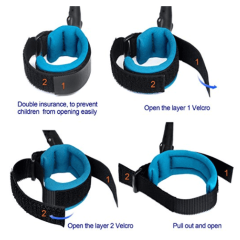 Kids Baby Anti-lost Strap