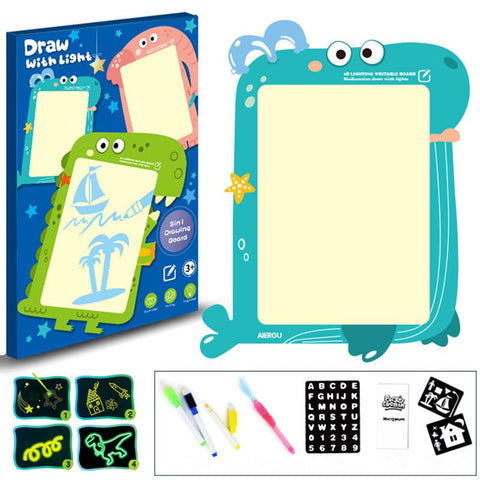 Luminous Tablet Drawing Board