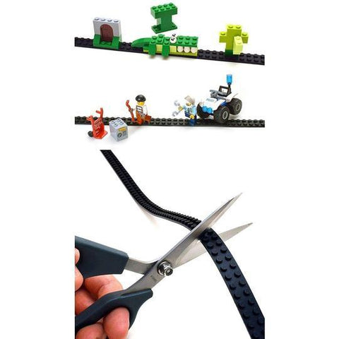 Adventure 3D - Toy Bricks Tape