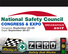 2017 National Safety Council Congress & Expo
