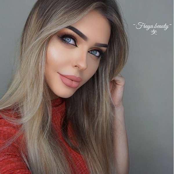 picture of blogger Anastasia Khlyst