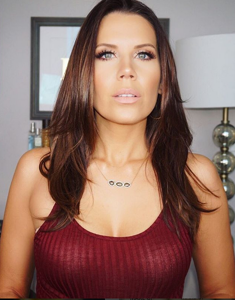 picture of blogger Tati Westbrook