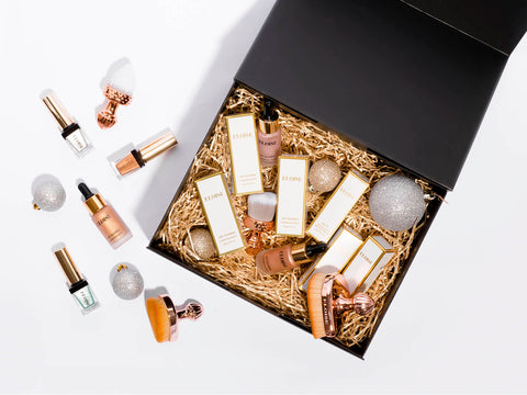 Ultimate Luxury Beauty Box