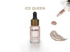 Medium Tear Drop & Ice Queen Set