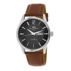 Related product : William Gregor 1791 Mens Watch BWG30061-200