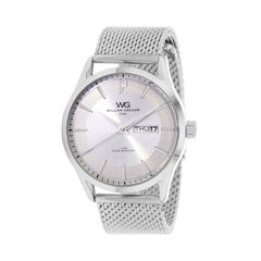 Related product : William Gregor 1791 Mens Watch BWG30063-204