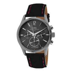 Related product : William Gregor 1791 Mens Watch BWG30071-903