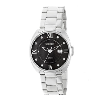 Bertha Br6301 Amelia Ladies Watch
