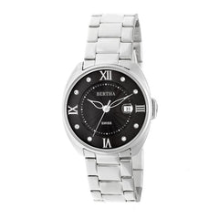 Related product : Bertha Br6301 Amelia Ladies Watch
