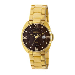 Related product : Bertha Br6302 Amelia Ladies Watch