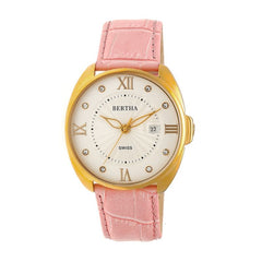 Related product : Bertha Br6305 Amelia Ladies Watch