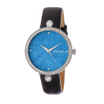 Bertha Br6402 Frances Ladies Watch