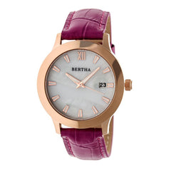 Related product : Bertha Br6507 Eden Ladies Watch