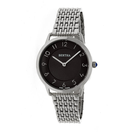 Bertha Br6802 Abby Ladies Watch