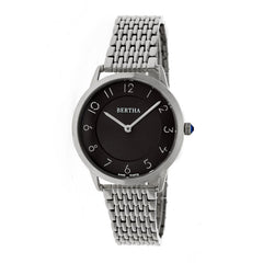Related product : Bertha Br6802 Abby Ladies Watch