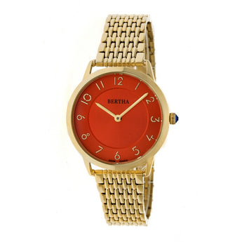 Bertha Br6803 Abby Ladies Watch