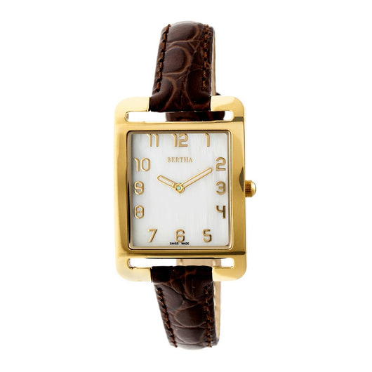 Bertha Br6903 Marisol Ladies Watch