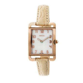 Bertha Br6904 Marisol Ladies Watch