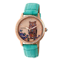 Related product : Bertha Br7108 Madeline Ladies Watch