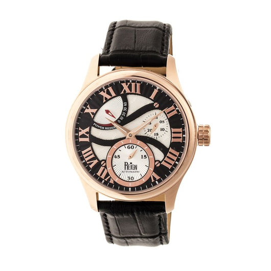 Reign Rn1606 Bhutan Mens Watch