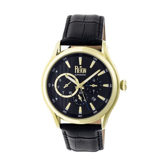 Reign Rn1503 Gustaf Mens Watch