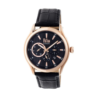 Reign Rn1505 Gustaf Mens Watch