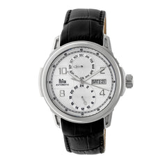 Related product : Reign Rn4401 Cascade Mens Watch