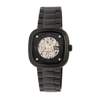 Reign Rn4802 Nero Mens Watch
