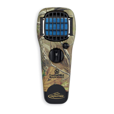 Schawbel Thermacell Unit Realtree Camo Mr-Tj