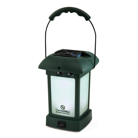 Schawbel Thermacell Outdoor Lantern Mr9L