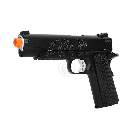 Blackwater 1911 R2 4.5mm C02 Blowback Metal Air Pistol