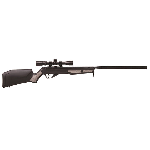 Benjamin Jim Shockey Steel Eagle .22 Break Barrel