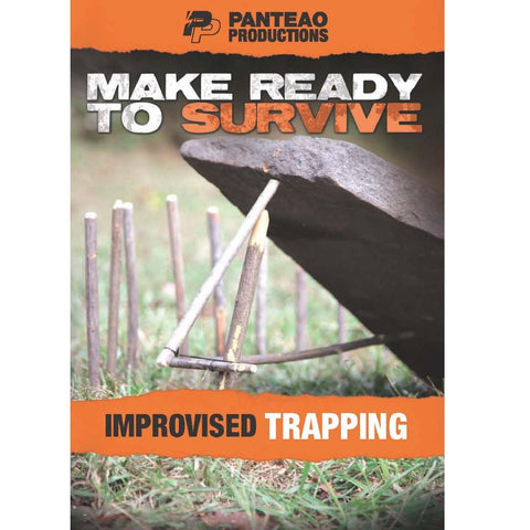 Make Ready to Survive: Improvised Trapping