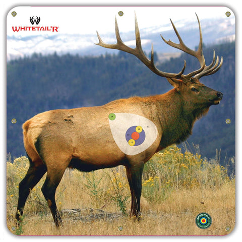 Whitetail'R ArrowMat 34in - Elk
